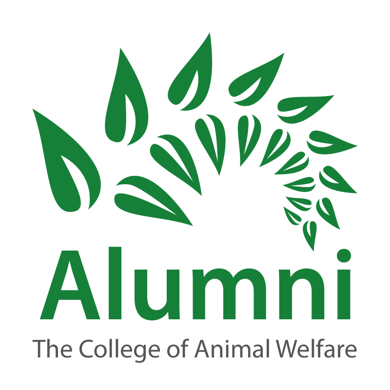 The College of Animal Welfare Alumni Group