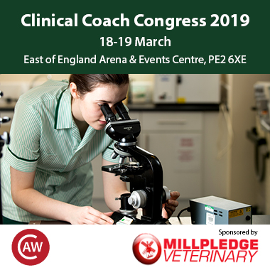 Clinical Coach Congress 2019 - Booking now open
