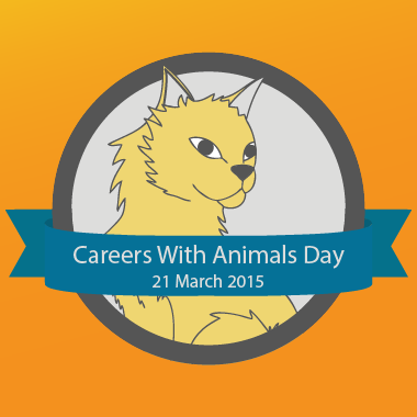 Careers With Animals Day 2015