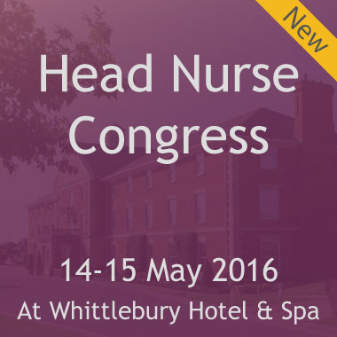 Head Nurse Congress