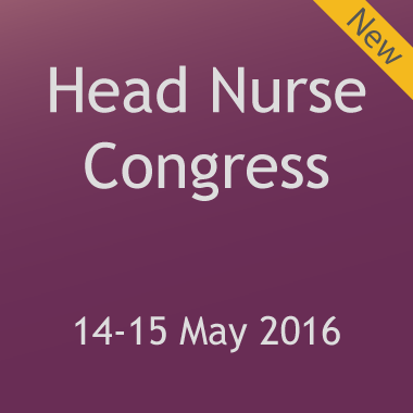 Head Nurse Congress 2015