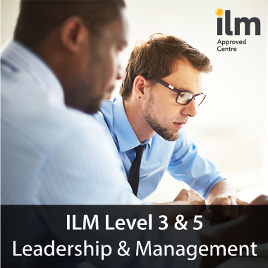 ILM Level 3 and 5