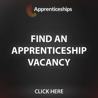 Apprenticeship vacancies