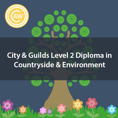 City & Guilds Level 2 Diploma in Countryside and Environment