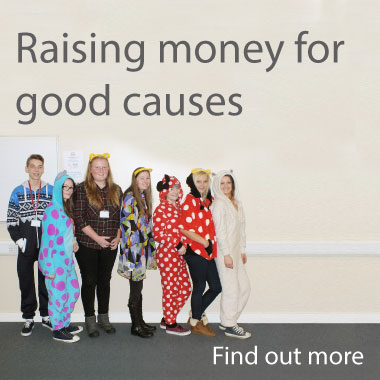 The College of Animal Welfare - Fundraising