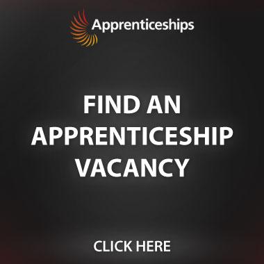Support with apprenticeship vacancies