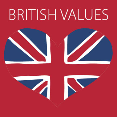 What are our British values?