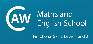 Functional Skills in Maths and English
