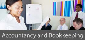 Accountancy and Bookkeeping courses