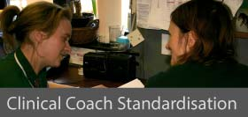 Clinical Coach Standardisation