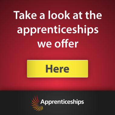 Apprenticeship courses