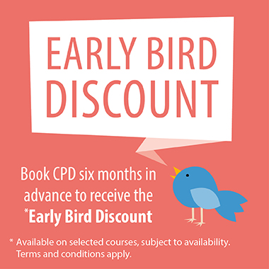 Animal CPD for £99 early bird price