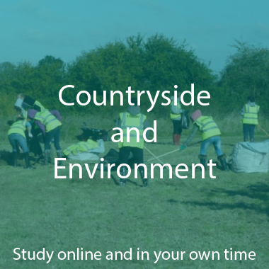 Countryside and Environment Courses