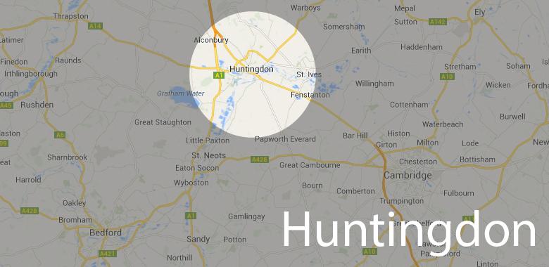 Room hire in Huntingdon