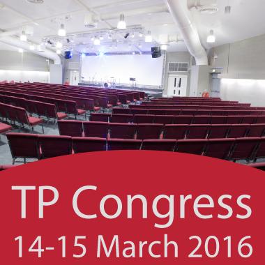 TP Congress 2014