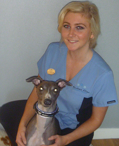 Veterinary Care Assistant