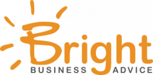 Bright Business Advice logo