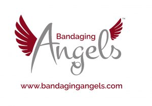 Bandaging Angels Logo