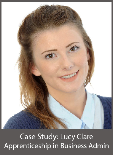 Lucy Clare Business Administration
