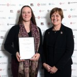 Alison Holloway: Level 3 Diploma in Veterinary Nursing, Personal Achievement Certificate