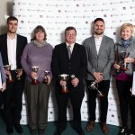 Business School Award Winners