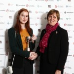 Daisy Hansford: Best Veterinary Care Assistant Student (London)