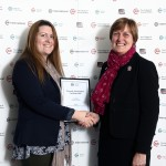 Danielle Vernalls: AAT Level 2 Certificate in Accounting, Personal Achievement Certificate