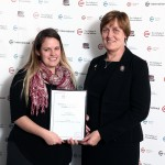 Georgina Wykes-Sneyd: Level 3 Diploma in Veterinary Nursing, Personal Achievement Certificate