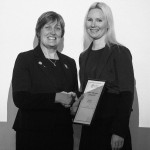 Joanne Swallow: Level 3 Diploma in Veterinary Nursing, Personal Achievement Certificate
