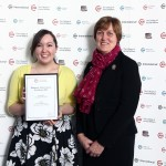 Kayleigh Hammond: Level 2 Diploma for Veterinary Care Assistants, Personal Achievement Certificate