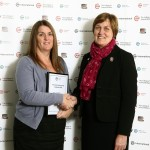 Lisa Smart: AAT Level 3 Diploma in Accounting, Personal Achievement Certificate