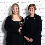 Louise Richey: Best Veterinary Nursing 1st Year Student (London)