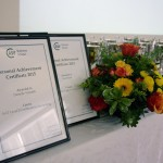 Personal Achievement Certificates