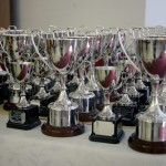 Award Winner Trophies