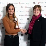 Stephanie Slack: Best Veterinary Care Assistant Student (Leeds)