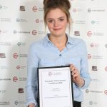 Annabel Horner: Level 3 Diploma in Veterinary Nursing, Personal Achievement Certificate