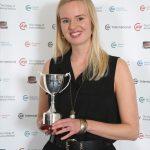 Harriet Grundy: Best Veterinary Nursing Final Year Student (Huntingdon)