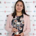 Jade McNamara: AAT Level 2 Accounting Best Student