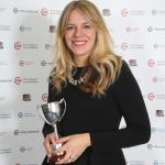 Jemma Streatfield: Best Veterinary Nursing 1st Year Student (London)