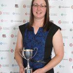 Julia Cockhead: WBL Level 2 Animal Care Best Student