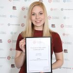 Kerry Turner: Level 3 Diploma in Veterinary Nursing, Personal Achievement Certificate