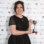 Kirsty Davidson: Best Veterinary Nursing 1st Year Student (Edinburgh)