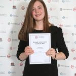 Lauren Kennedy: Level 3 Diploma in Veterinary Nursing, Personal Achievement Certificate