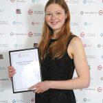 Lisa Barnard: Level 3 Diploma in Veterinary Nursing, Personal Achievement Certificate