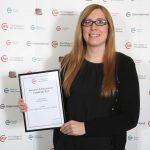 Nicola Henson: Level 3 Diploma in Veterinary Nursing, Personal Achievement Certificate