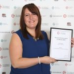 Nikki O'Sullivan: Level 3 Diploma in Veterinary Nursing, Personal Achievement Certificate