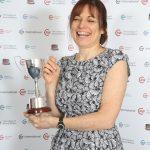 Paula Wakeman: Best Veterinary Nursing 1st Year Student (Huntingdon)