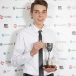 Rowan Weston: Level 3 Animal Care Best 1st Year Student (Huntingdon)