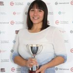 Victoria Harwin: Level 3 Dog Grooming Best Student (Huntingdon)