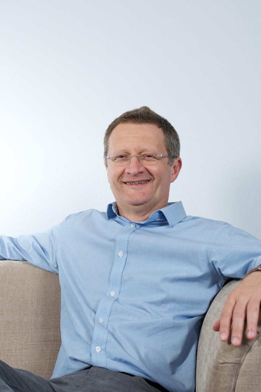 Erwin Hohn
